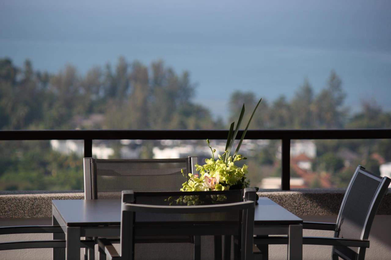 REAL Phuket  Agency's Yang Som - Breathtaking Sea View Villa overlooking Surin Bay 11