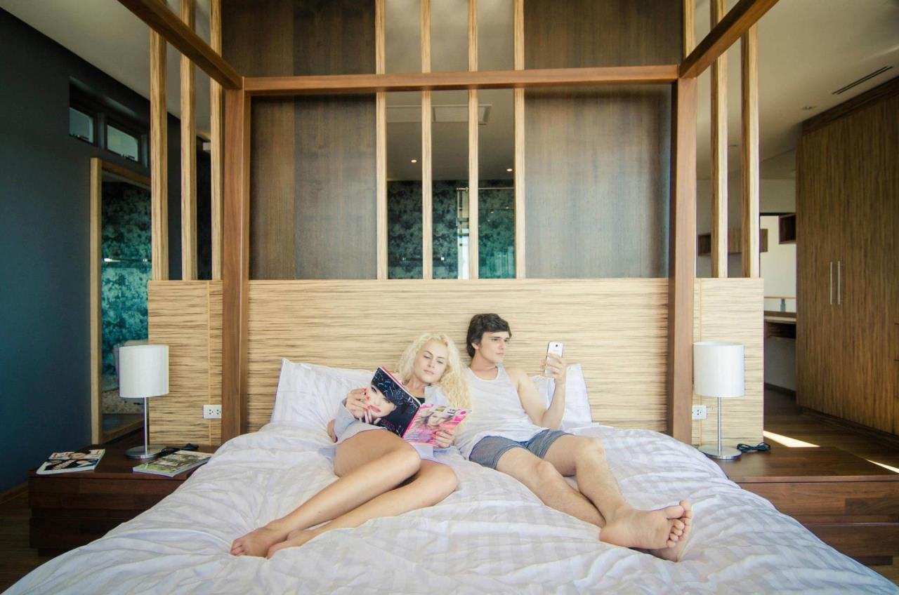 REAL Phuket  Agency's The Grand See-Through - Large 6-Bedroom Sea View Villa in Rawai 39