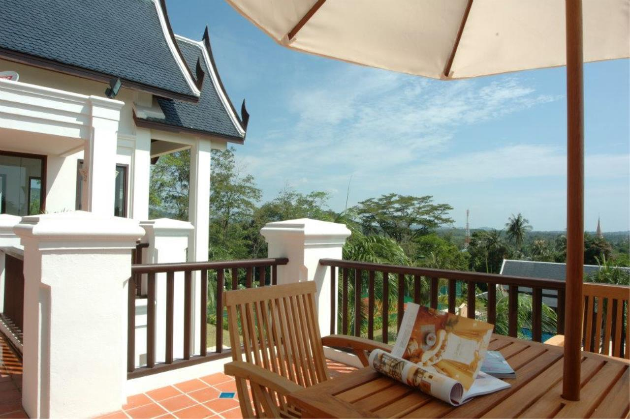 REAL Phuket  Agency's Almond Place - Huge 7-Bedroom Mansion on Chalong Hill 8