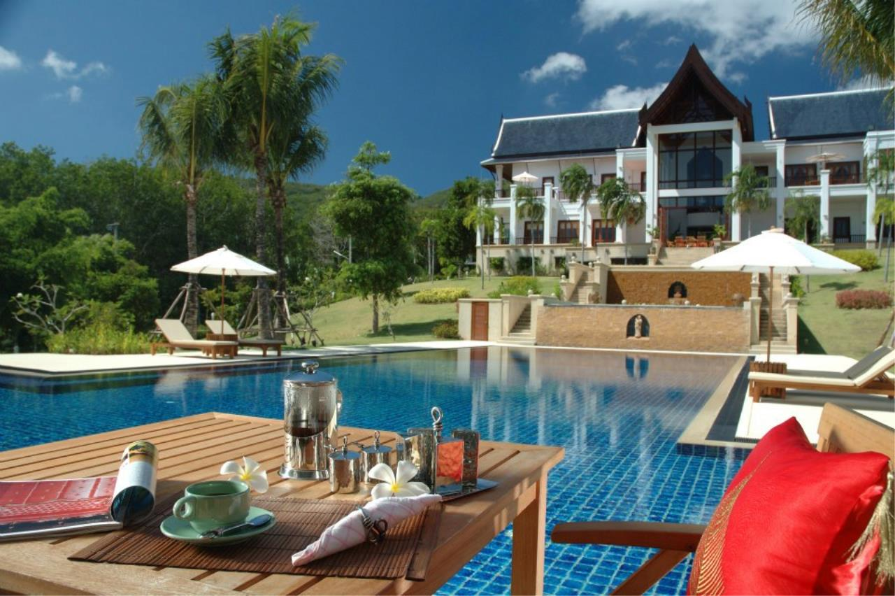 REAL Phuket  Agency's Almond Place - Huge 7-Bedroom Mansion on Chalong Hill 9