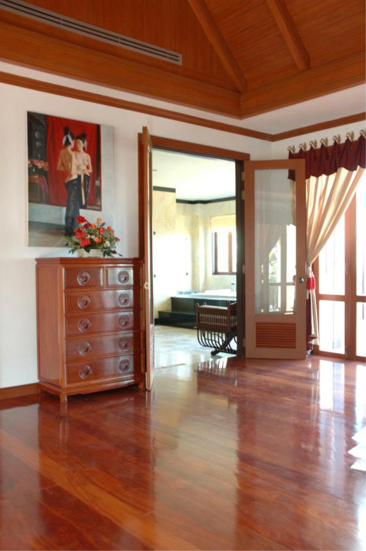 REAL Phuket  Agency's Almond Place - Huge 7-Bedroom Mansion on Chalong Hill 10