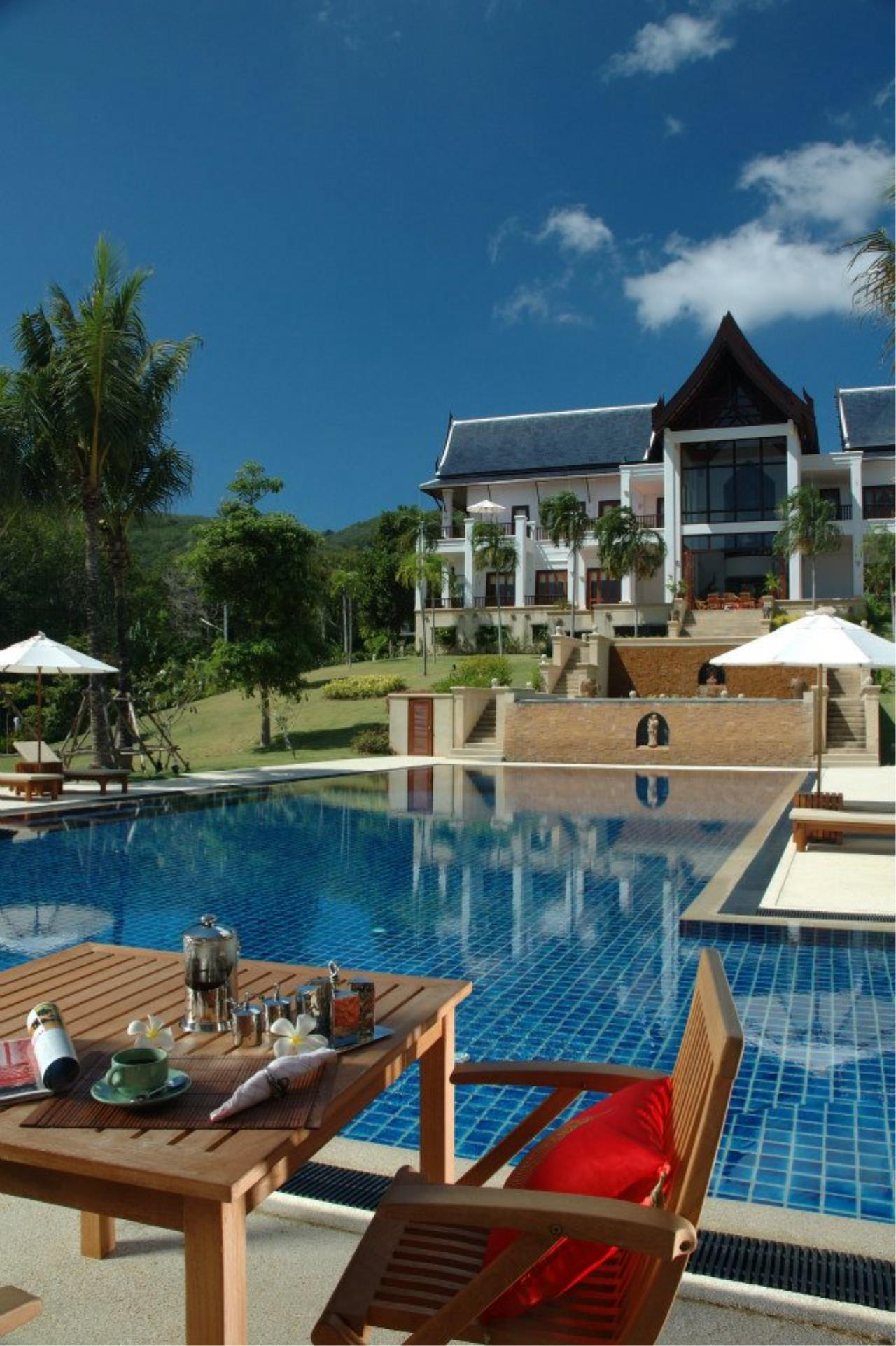 REAL Phuket  Agency's Almond Place - Huge 7-Bedroom Mansion on Chalong Hill 27
