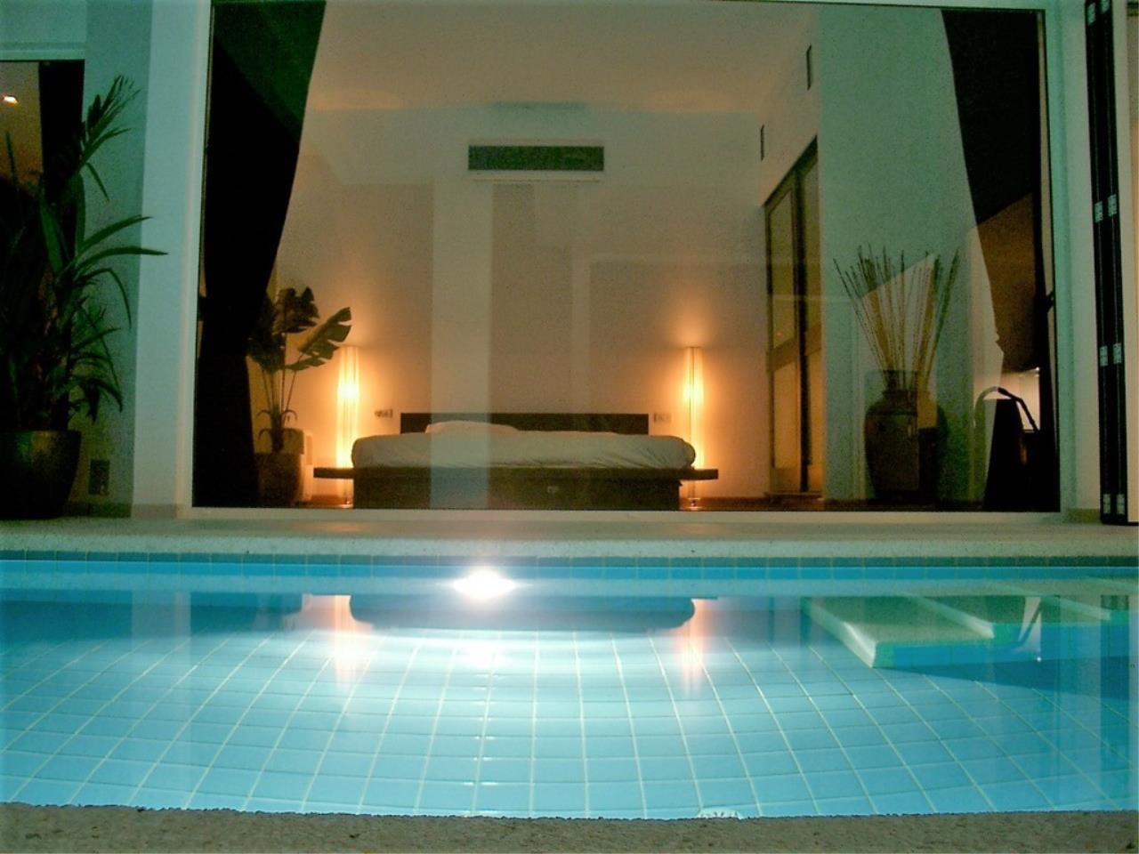 REAL Phuket  Agency's Pool Loft - Cool 1-Bedroom Pool Villa in Thalang 3