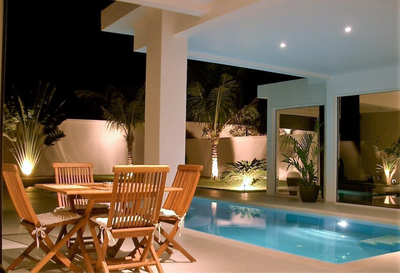 REAL Phuket  Agency's Pool Loft - Cool 1-Bedroom Pool Villa in Thalang 1