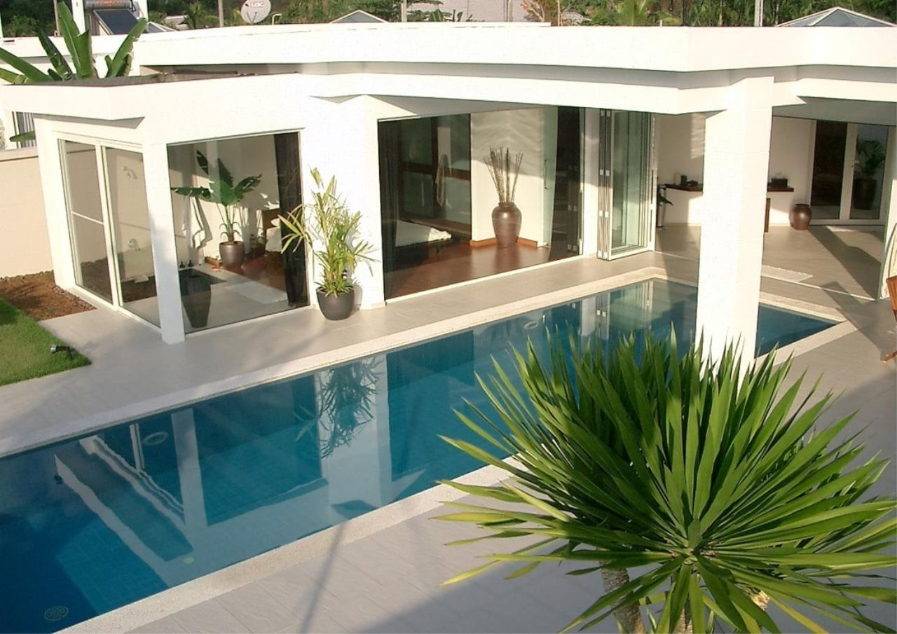 REAL Phuket  Agency's Pool Loft - Cool 1-Bedroom Pool Villa in Thalang 6