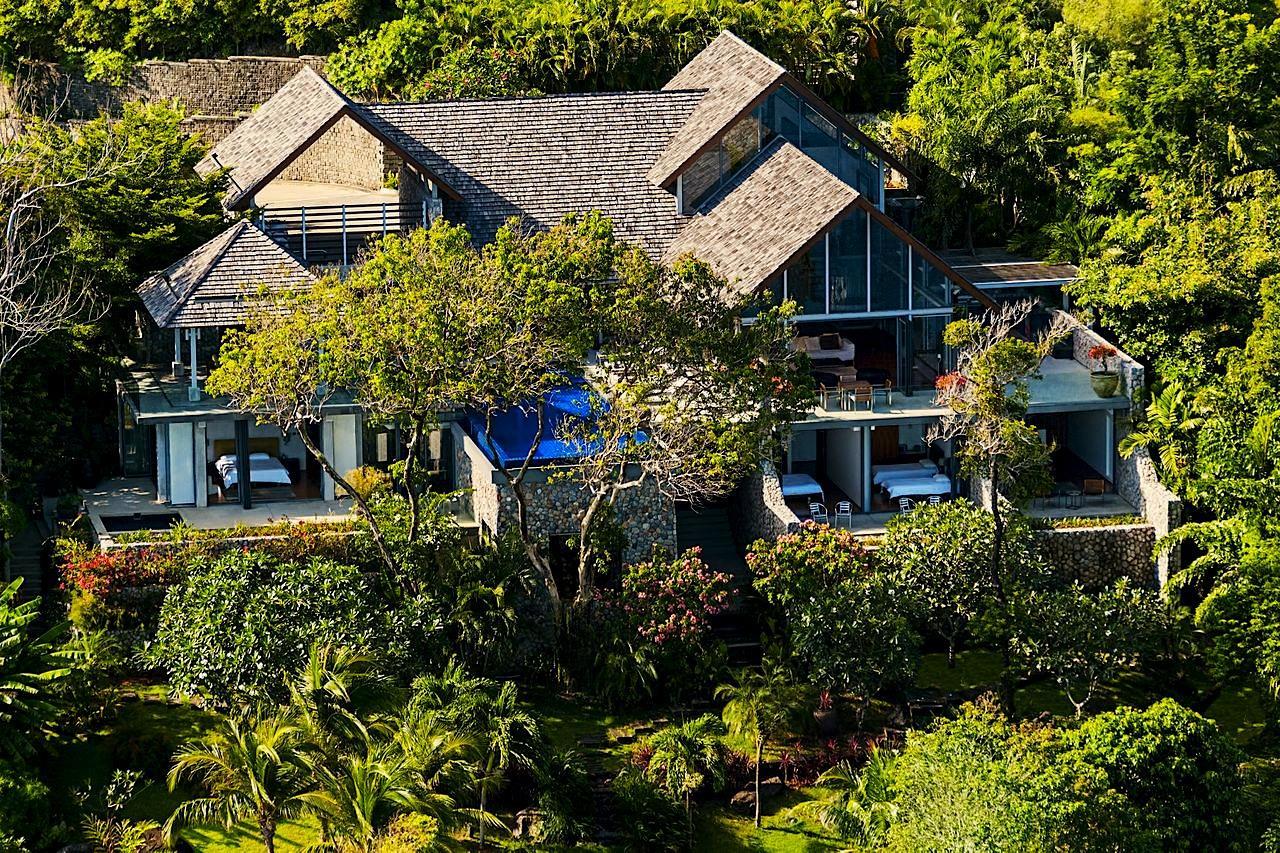 REAL Phuket  Agency's Samsara Estate - Contemporary 6-Bedroom Oceanfront Villa 6