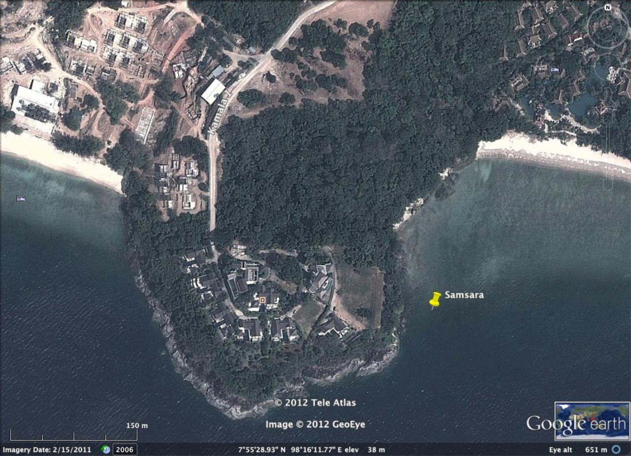 REAL Phuket  Agency's Samsara Estate - Contemporary 6-Bedroom Oceanfront Villa 15