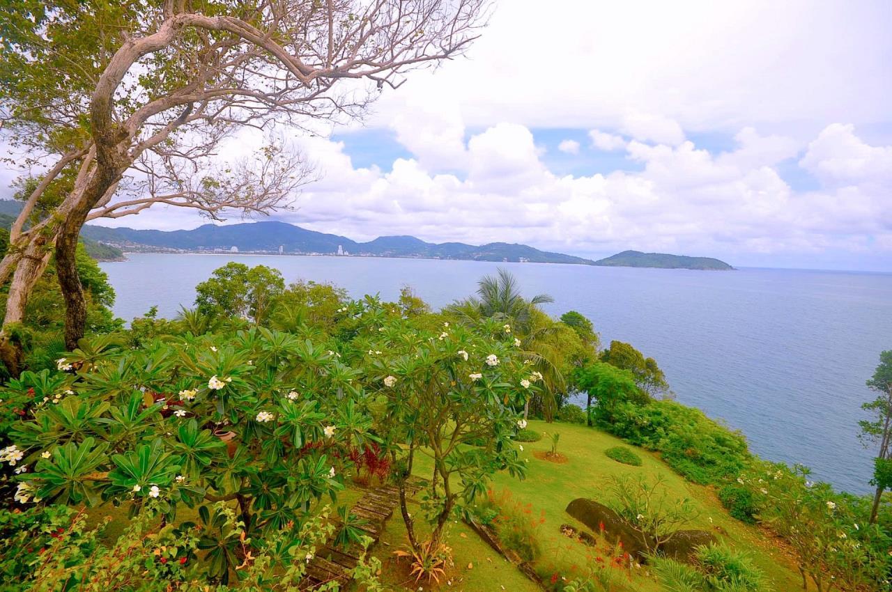 REAL Phuket  Agency's Samsara Estate - Contemporary 6-Bedroom Oceanfront Villa 32