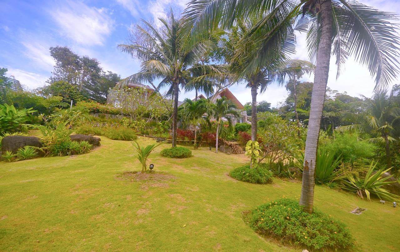 REAL Phuket  Agency's Samsara Estate - Contemporary 6-Bedroom Oceanfront Villa 39