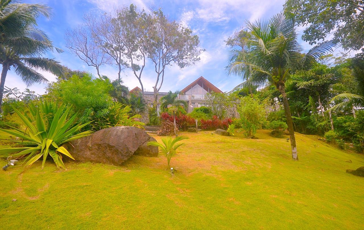 REAL Phuket  Agency's Samsara Estate - Contemporary 6-Bedroom Oceanfront Villa 41