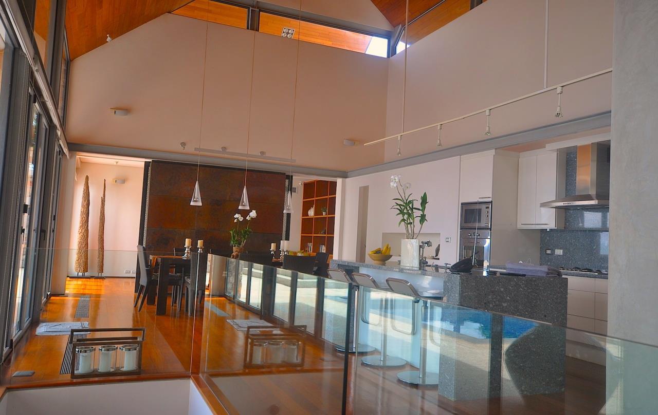 REAL Phuket  Agency's Samsara Estate - Contemporary 6-Bedroom Oceanfront Villa 58