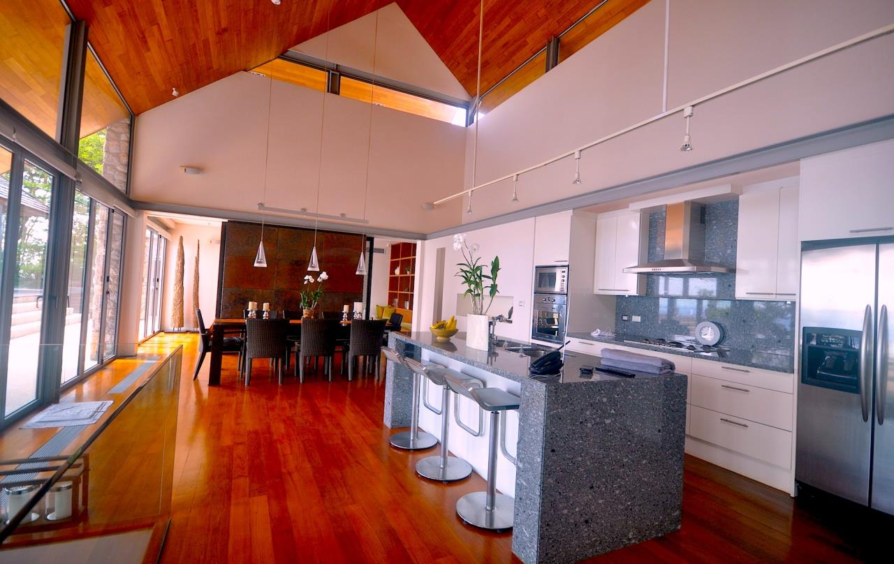 REAL Phuket  Agency's Samsara Estate - Contemporary 6-Bedroom Oceanfront Villa 59