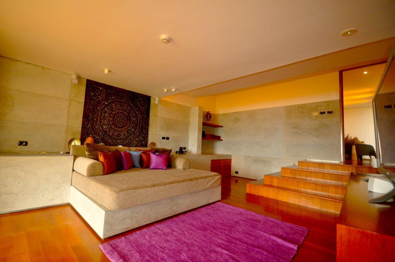 REAL Phuket  Agency's Samsara Estate - Contemporary 6-Bedroom Oceanfront Villa 64