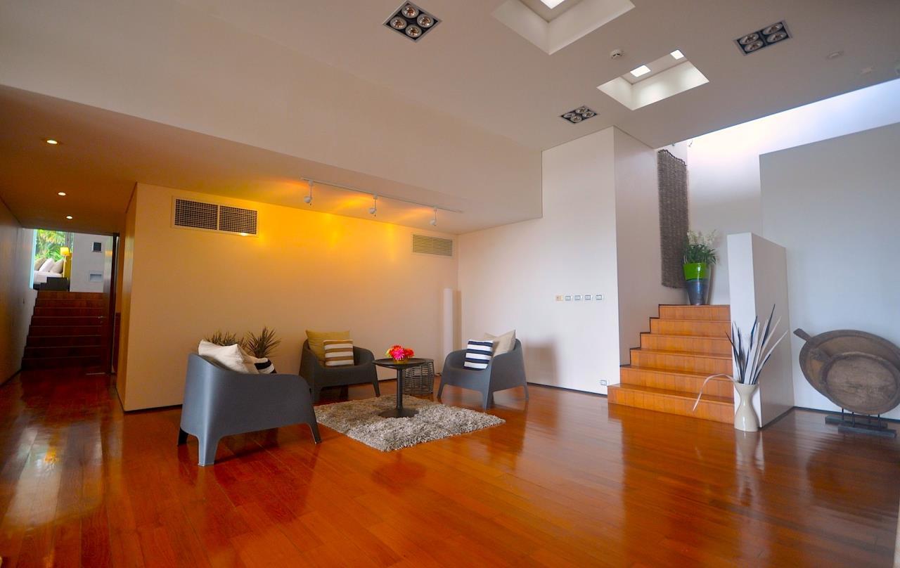 REAL Phuket  Agency's Samsara Estate - Contemporary 6-Bedroom Oceanfront Villa 69