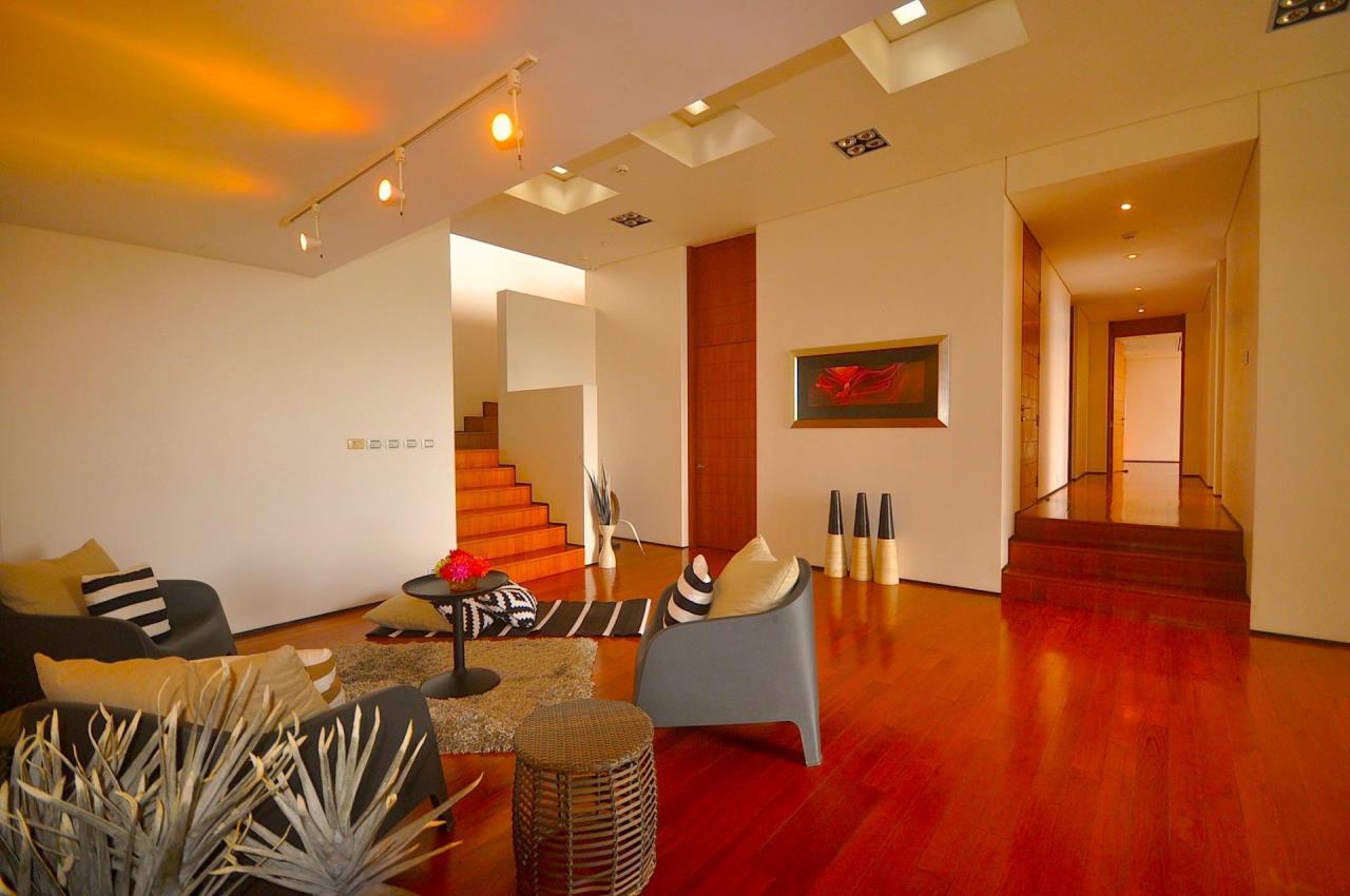 REAL Phuket  Agency's Samsara Estate - Contemporary 6-Bedroom Oceanfront Villa 71