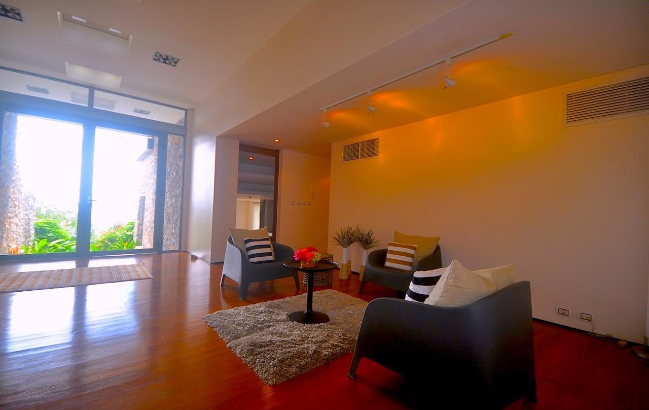 REAL Phuket  Agency's Samsara Estate - Contemporary 6-Bedroom Oceanfront Villa 72