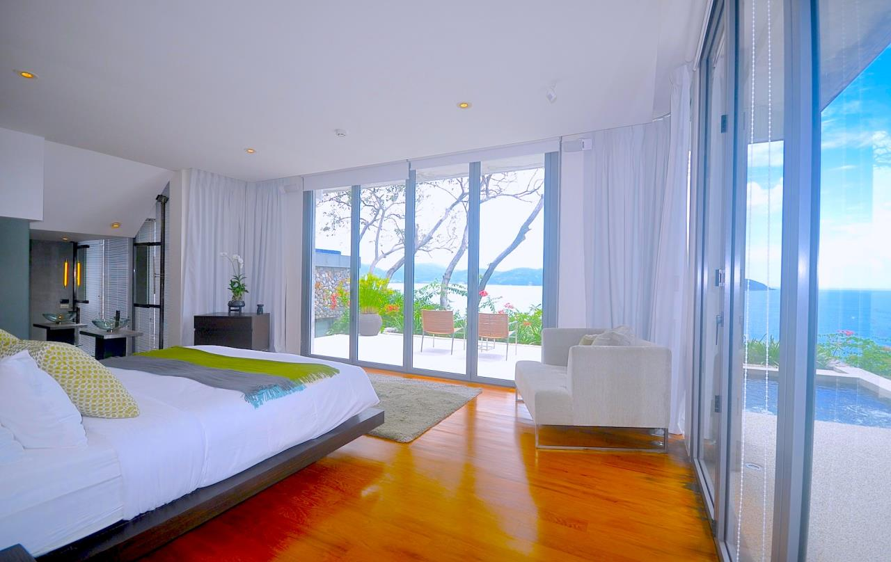 REAL Phuket  Agency's Samsara Estate - Contemporary 6-Bedroom Oceanfront Villa 75