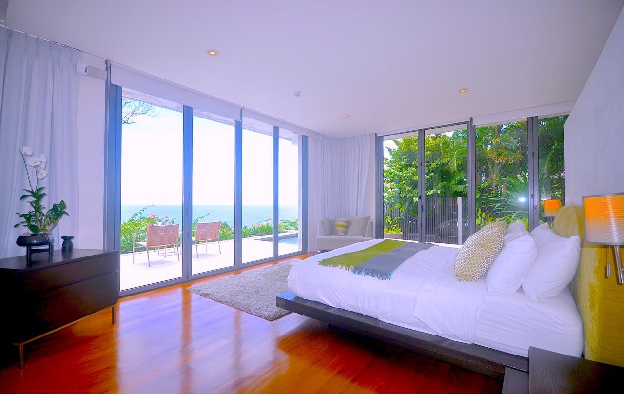 REAL Phuket  Agency's Samsara Estate - Contemporary 6-Bedroom Oceanfront Villa 76