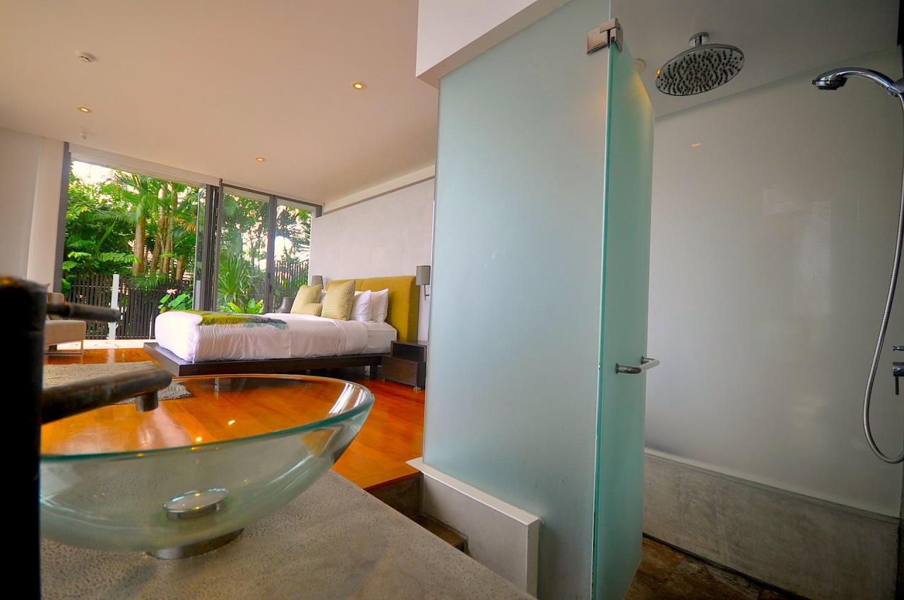 REAL Phuket  Agency's Samsara Estate - Contemporary 6-Bedroom Oceanfront Villa 78