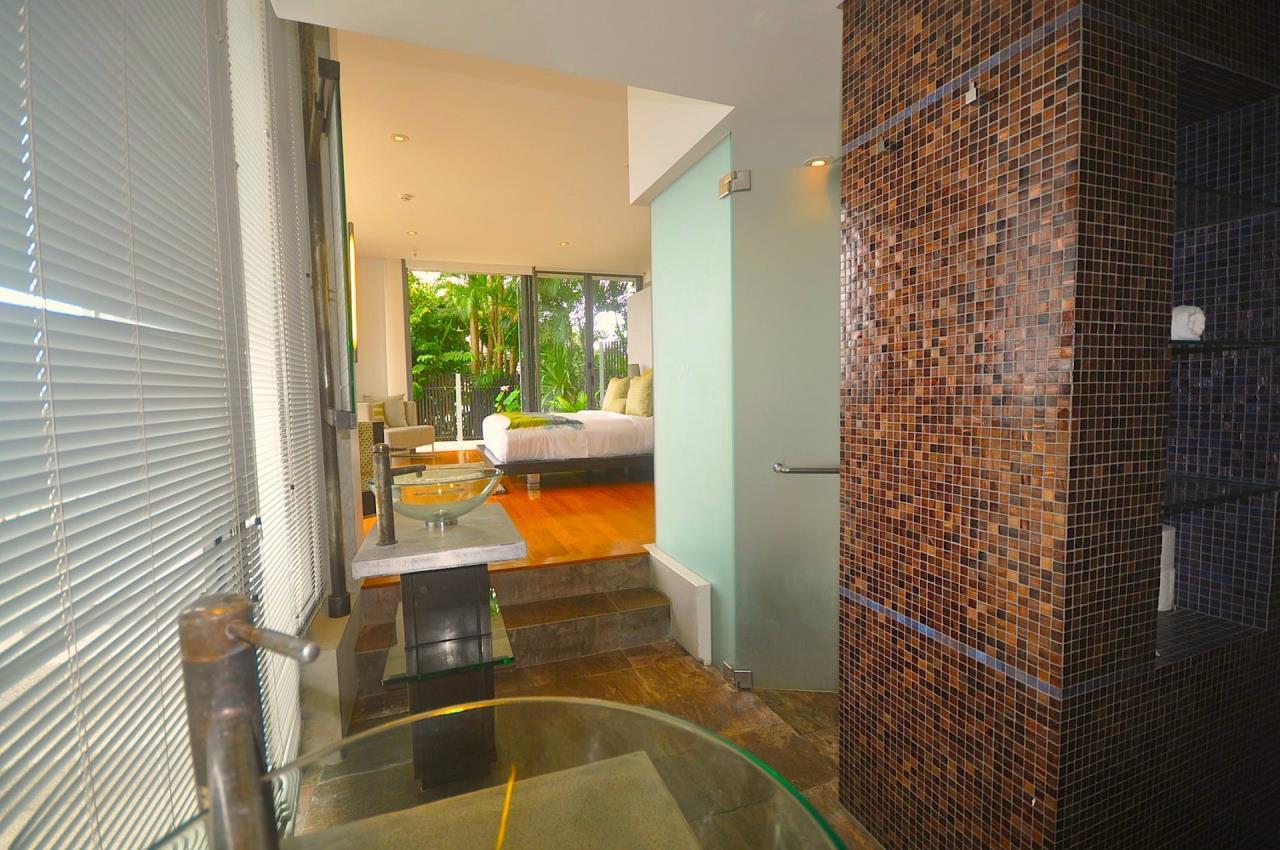 REAL Phuket  Agency's Samsara Estate - Contemporary 6-Bedroom Oceanfront Villa 79