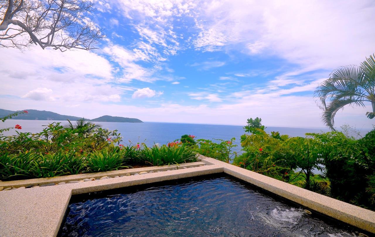 REAL Phuket  Agency's Samsara Estate - Contemporary 6-Bedroom Oceanfront Villa 81