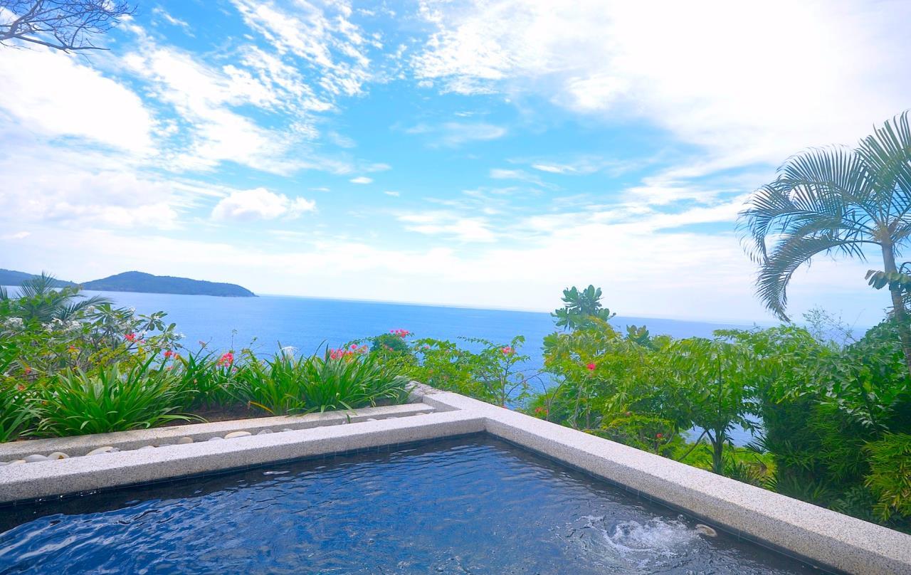 REAL Phuket  Agency's Samsara Estate - Contemporary 6-Bedroom Oceanfront Villa 83