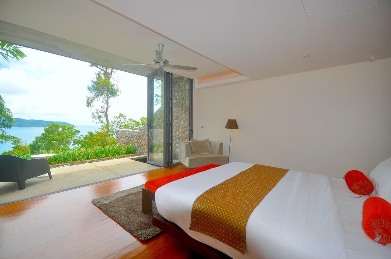 REAL Phuket  Agency's Samsara Estate - Contemporary 6-Bedroom Oceanfront Villa 84