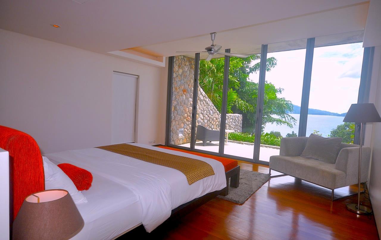REAL Phuket  Agency's Samsara Estate - Contemporary 6-Bedroom Oceanfront Villa 85