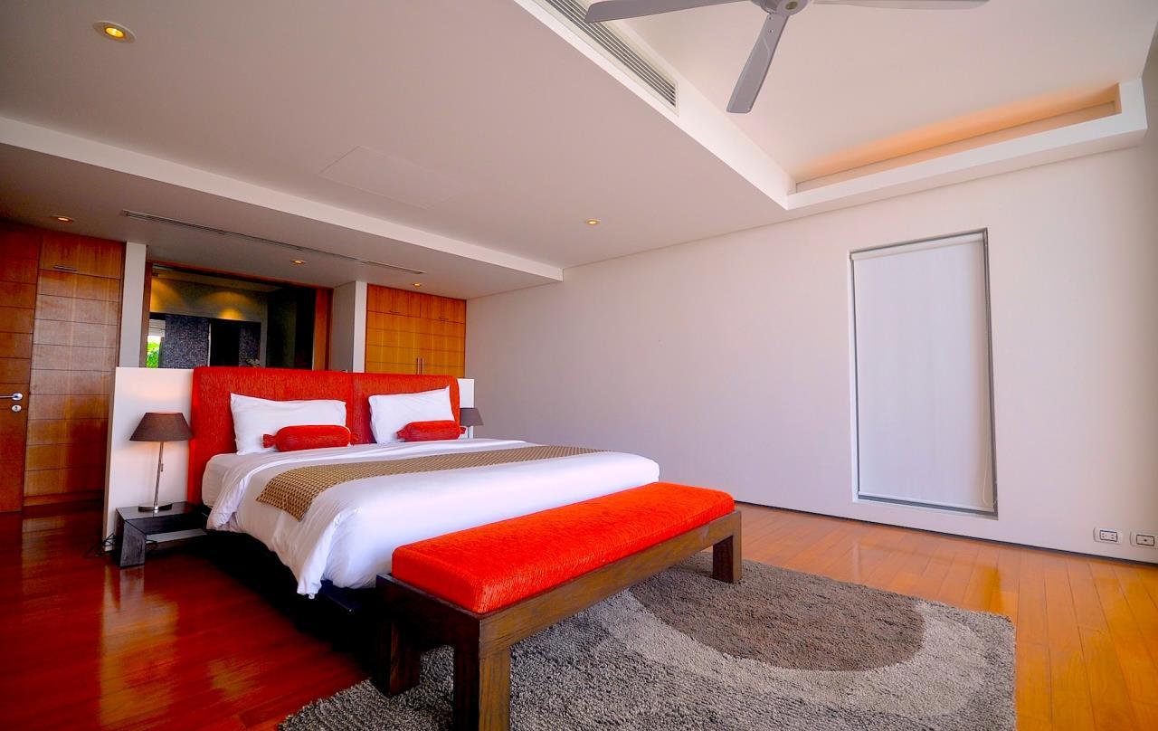 REAL Phuket  Agency's Samsara Estate - Contemporary 6-Bedroom Oceanfront Villa 86