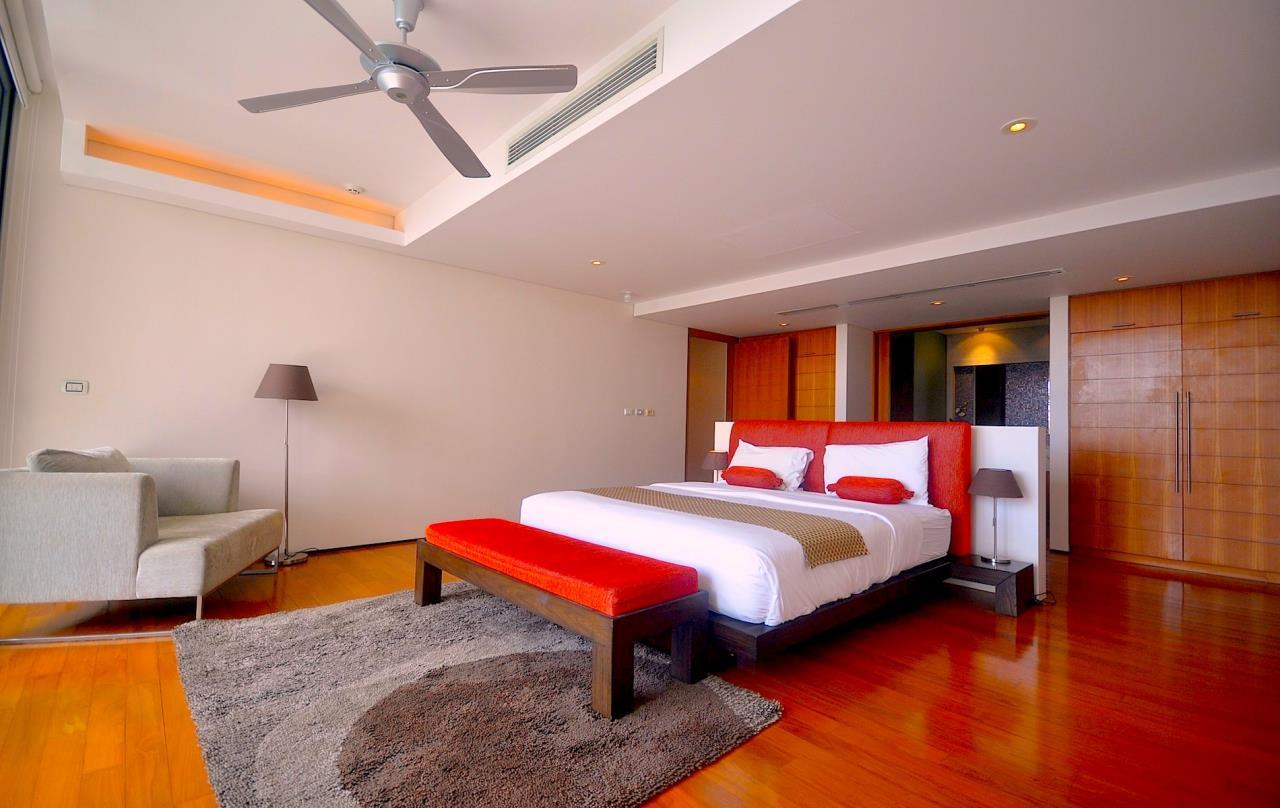 REAL Phuket  Agency's Samsara Estate - Contemporary 6-Bedroom Oceanfront Villa 87