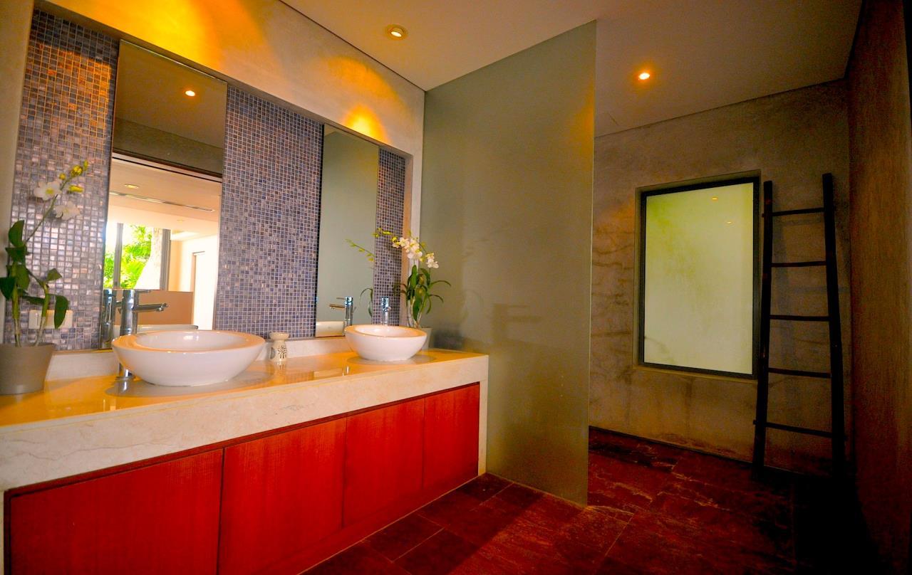 REAL Phuket  Agency's Samsara Estate - Contemporary 6-Bedroom Oceanfront Villa 88