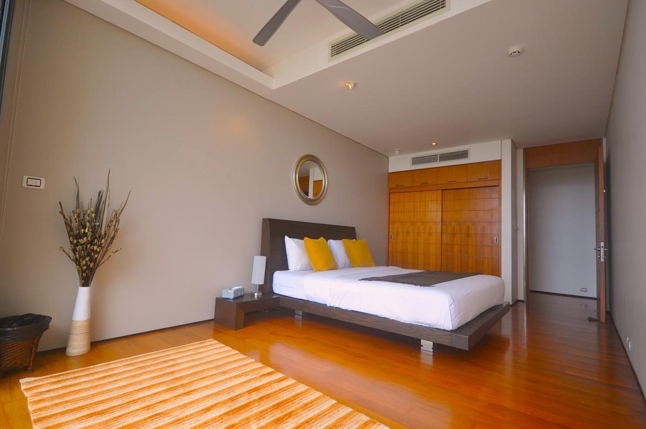 REAL Phuket  Agency's Samsara Estate - Contemporary 6-Bedroom Oceanfront Villa 90