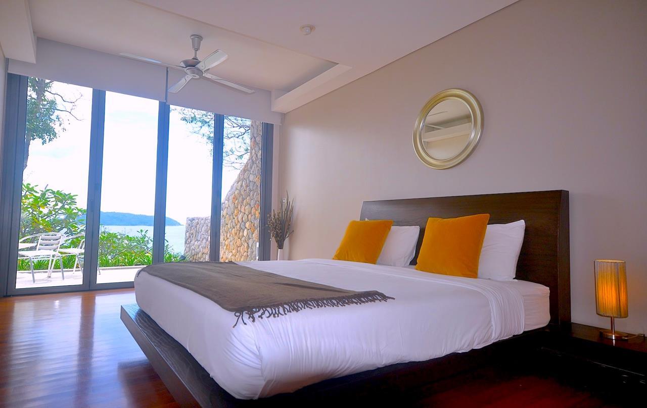 REAL Phuket  Agency's Samsara Estate - Contemporary 6-Bedroom Oceanfront Villa 91