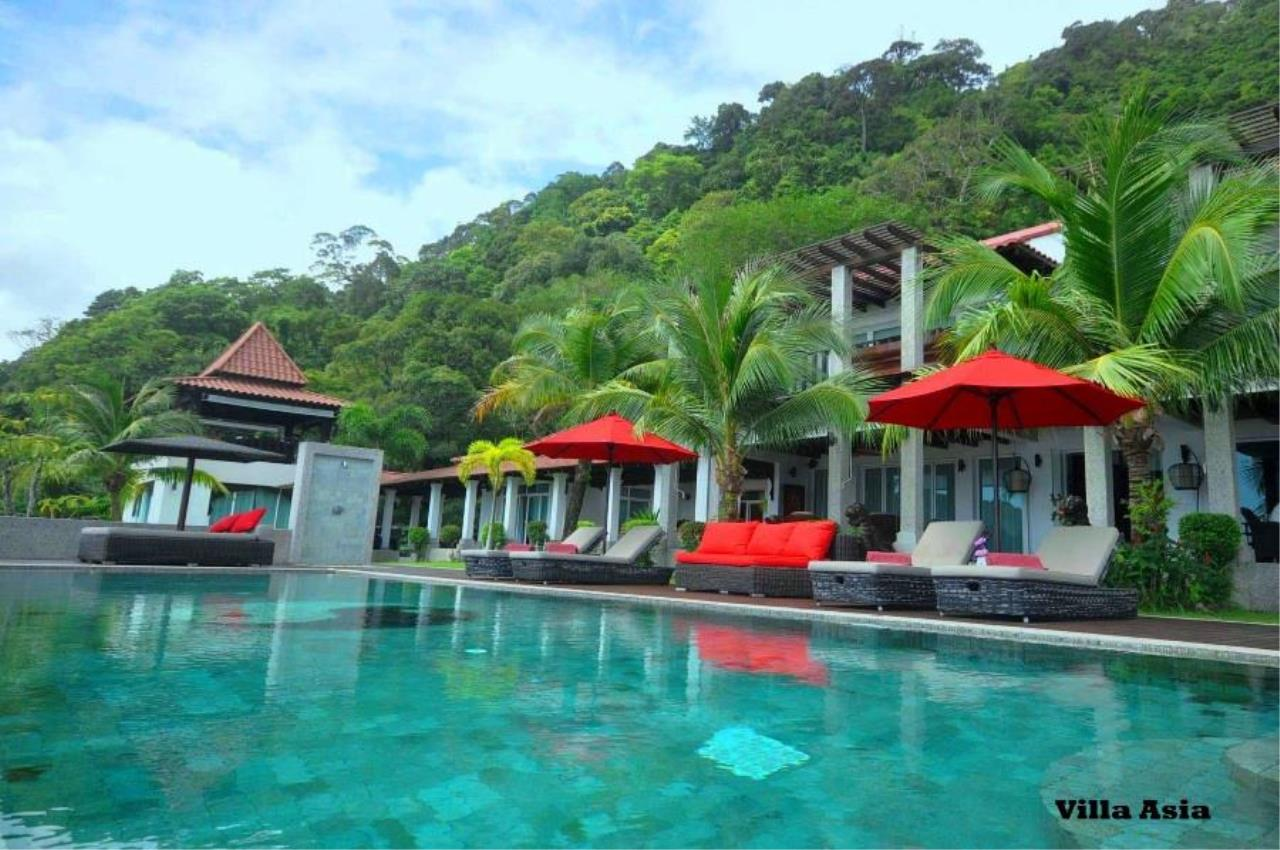 REAL Phuket  Agency's Villa Thai Sawan - Outstanding 7-Bedroom Villa overlooking Patong Bay 27