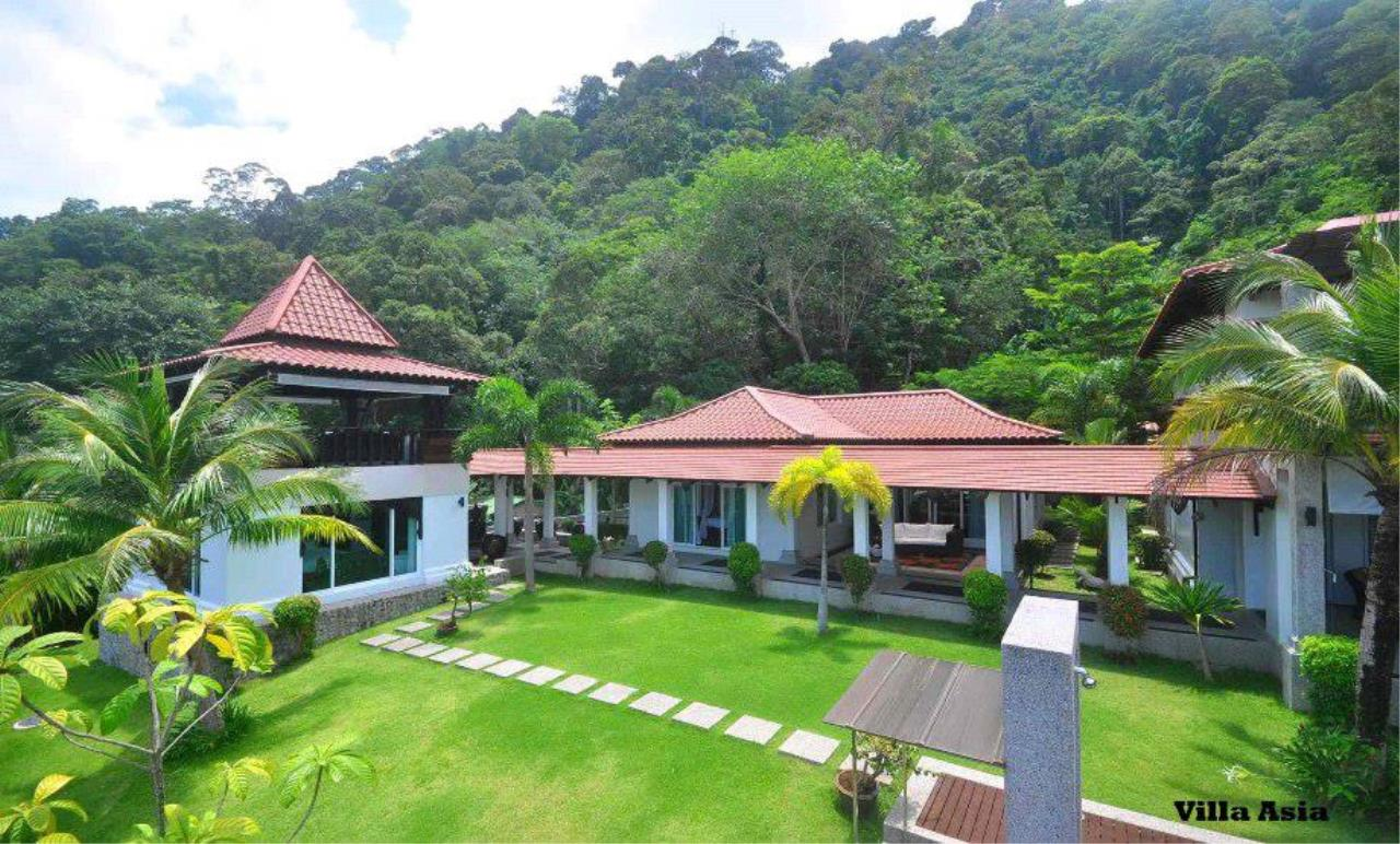 REAL Phuket  Agency's Villa Thai Sawan - Outstanding 7-Bedroom Villa overlooking Patong Bay 28