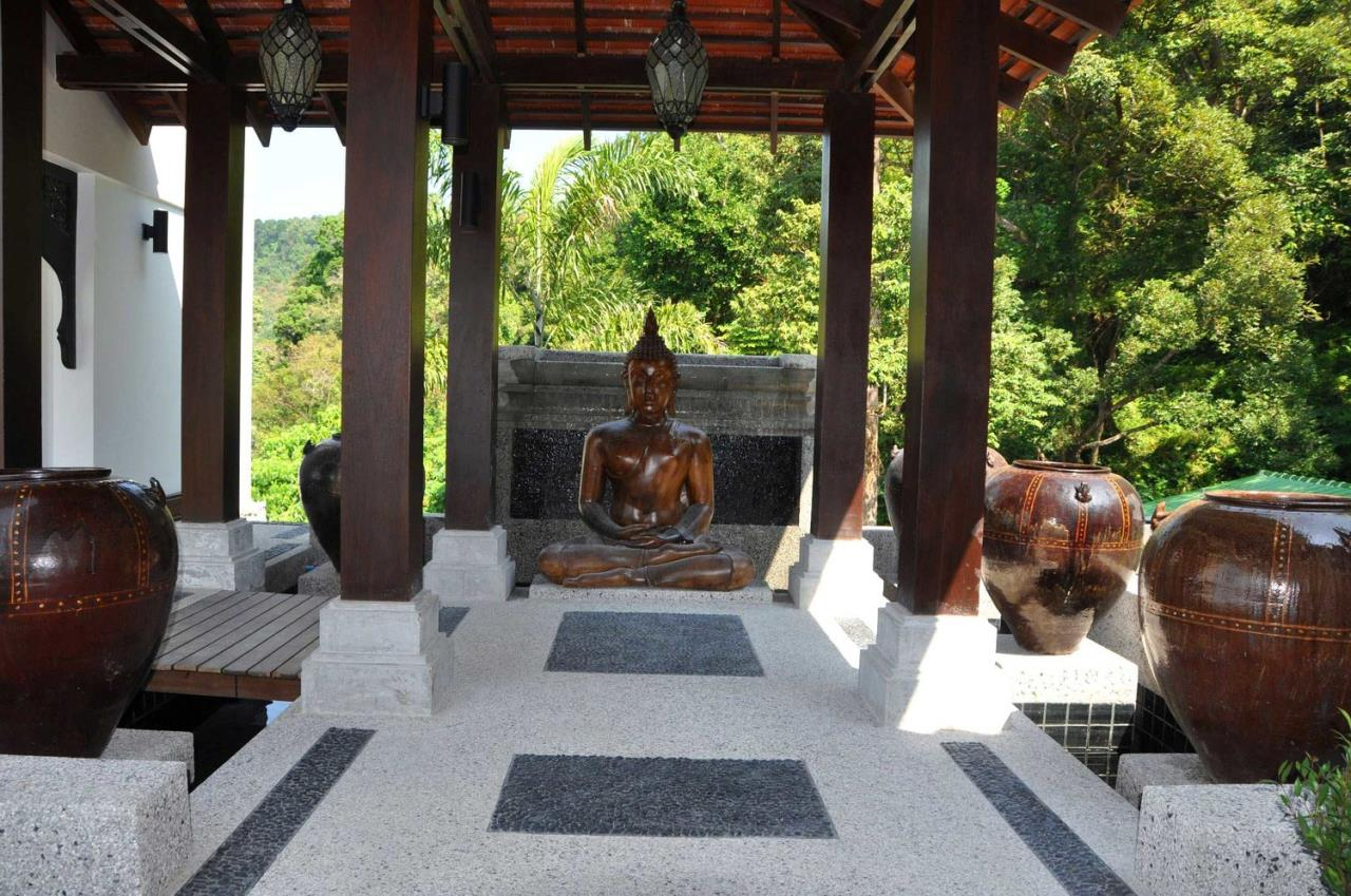 REAL Phuket  Agency's Villa Thai Sawan - Outstanding 7-Bedroom Villa overlooking Patong Bay 2