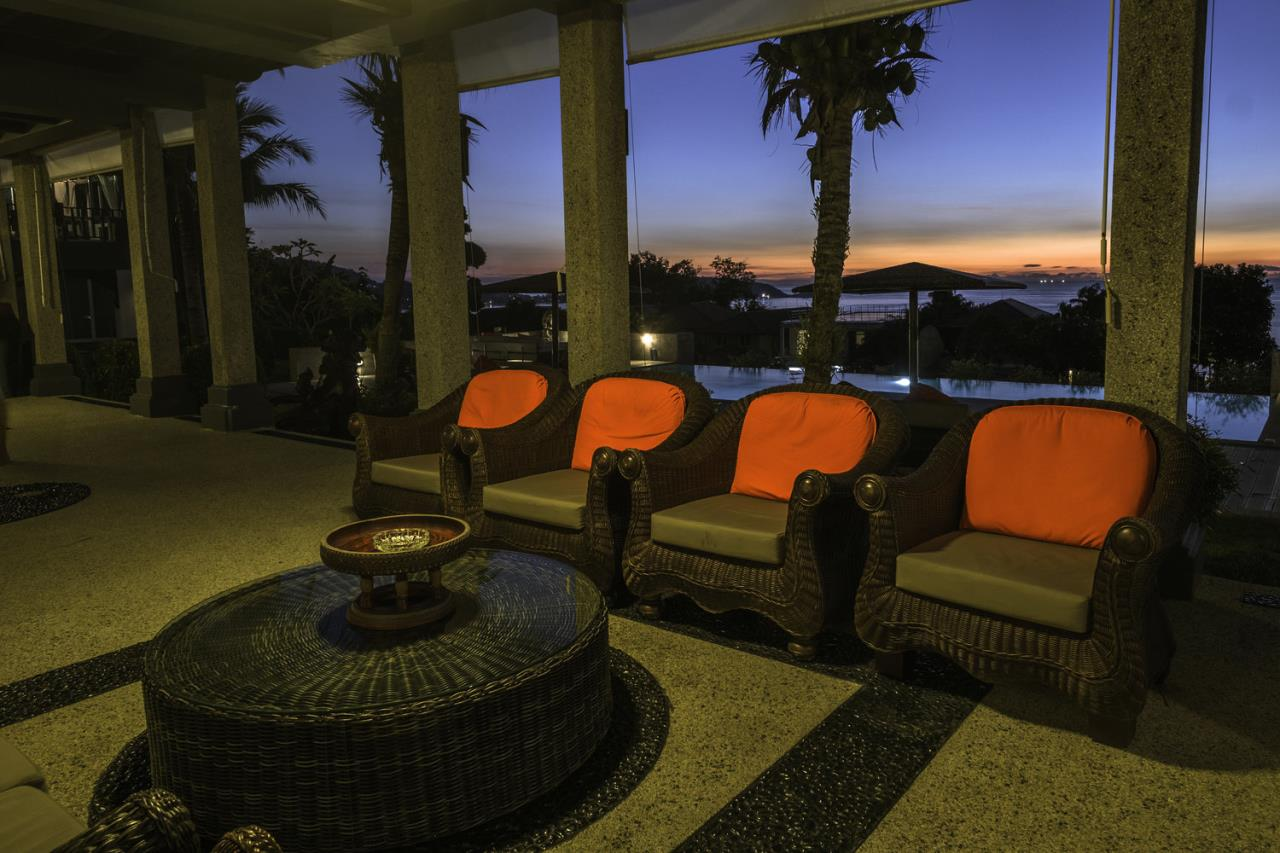 REAL Phuket  Agency's Villa Thai Sawan - Outstanding 7-Bedroom Villa overlooking Patong Bay 19