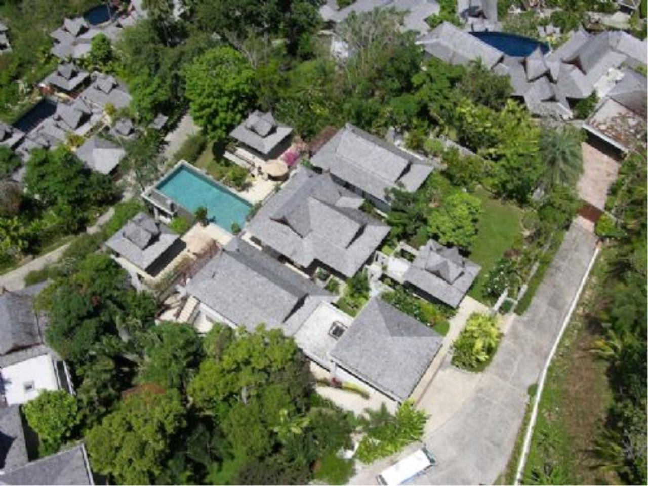 REAL Phuket  Agency's Ayara - Substantial 6-Bedroom Sea View Villa on Surin Hill 4