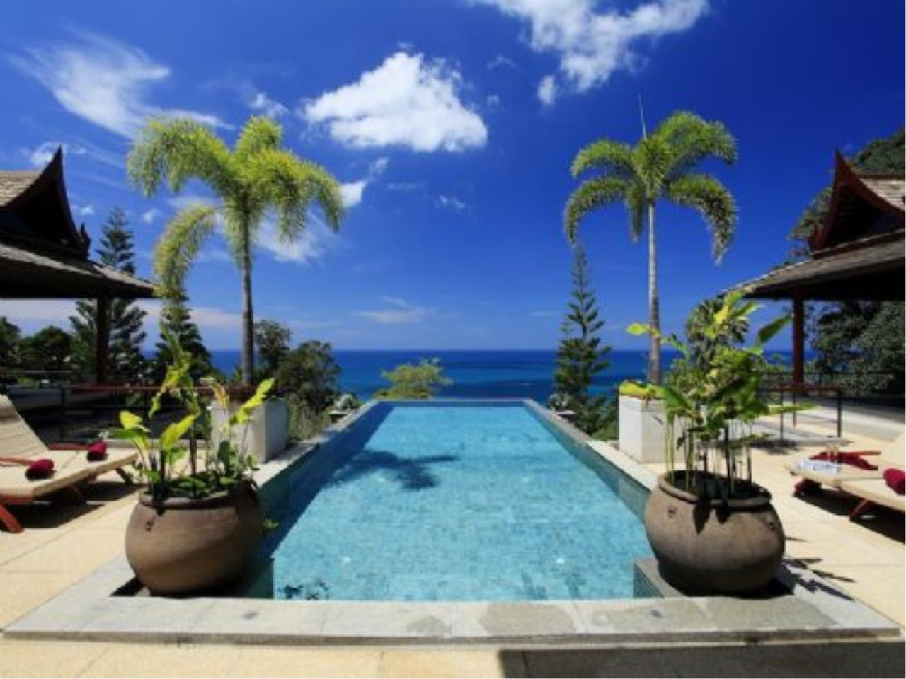 REAL Phuket  Agency's Ayara - Substantial 6-Bedroom Sea View Villa on Surin Hill 7