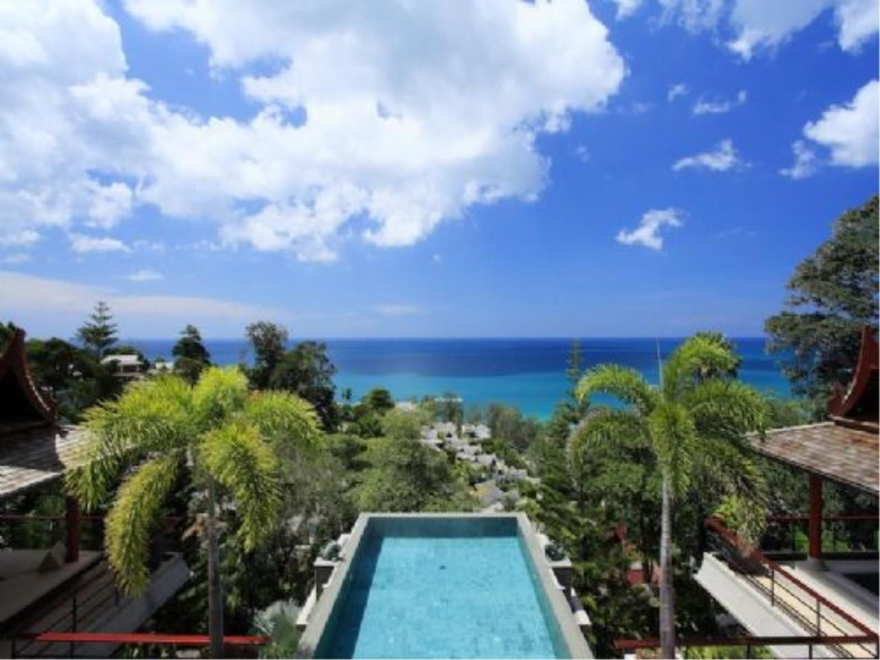 REAL Phuket  Agency's Ayara - Substantial 6-Bedroom Sea View Villa on Surin Hill 11