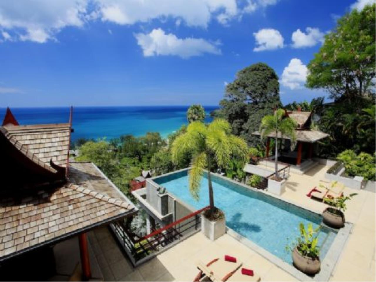 REAL Phuket  Agency's Ayara - Substantial 6-Bedroom Sea View Villa on Surin Hill 12