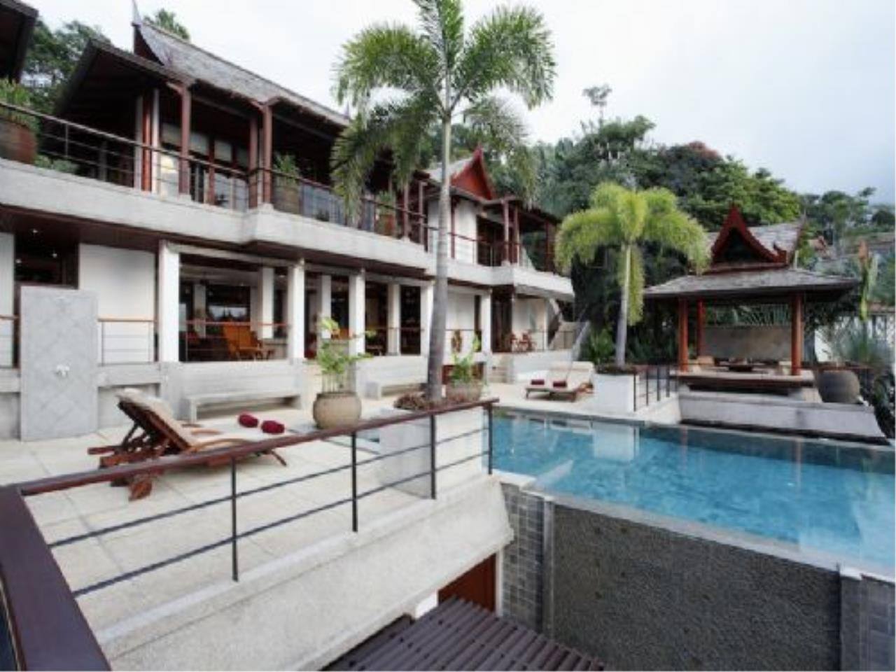 REAL Phuket  Agency's Ayara - Substantial 6-Bedroom Sea View Villa on Surin Hill 13