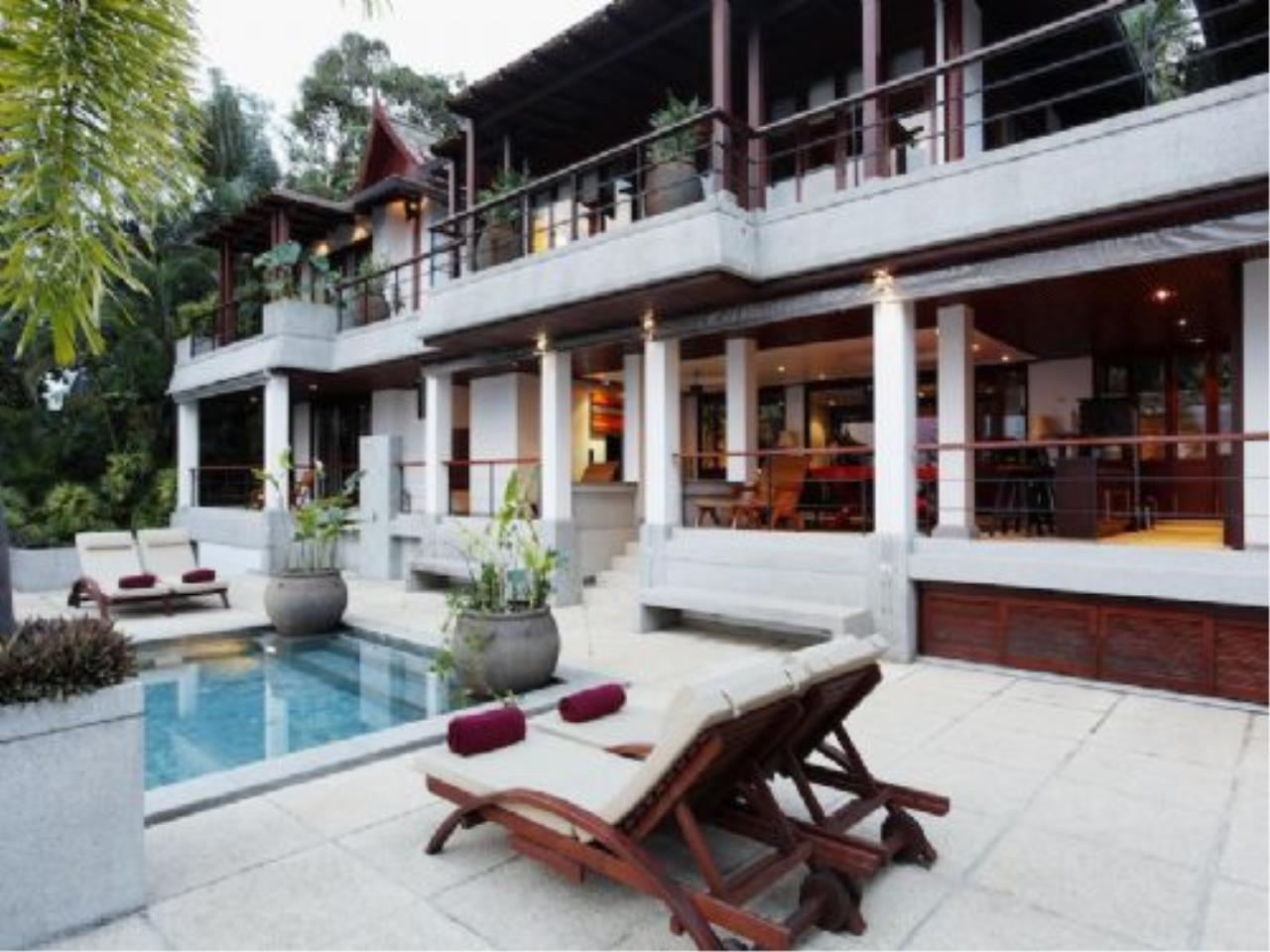 REAL Phuket  Agency's Ayara - Substantial 6-Bedroom Sea View Villa on Surin Hill 14