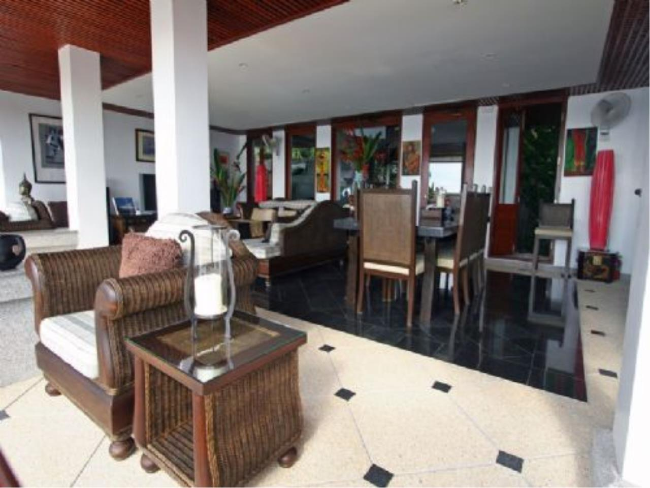 REAL Phuket  Agency's Ayara - Substantial 6-Bedroom Sea View Villa on Surin Hill 15