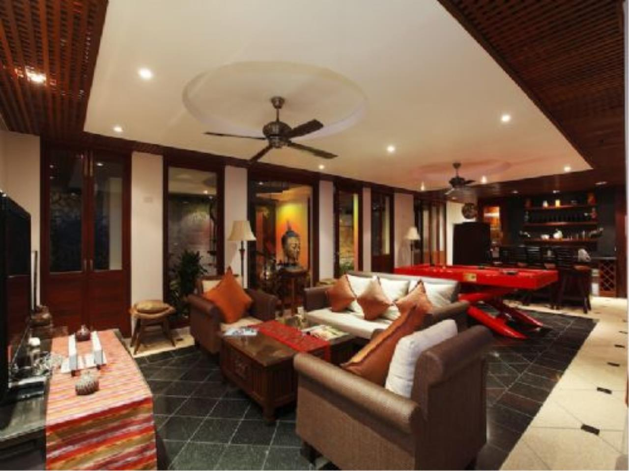 REAL Phuket  Agency's Ayara - Substantial 6-Bedroom Sea View Villa on Surin Hill 17