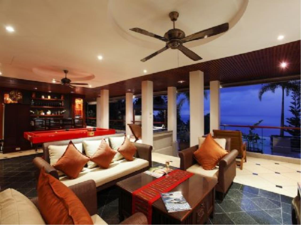 REAL Phuket  Agency's Ayara - Substantial 6-Bedroom Sea View Villa on Surin Hill 19