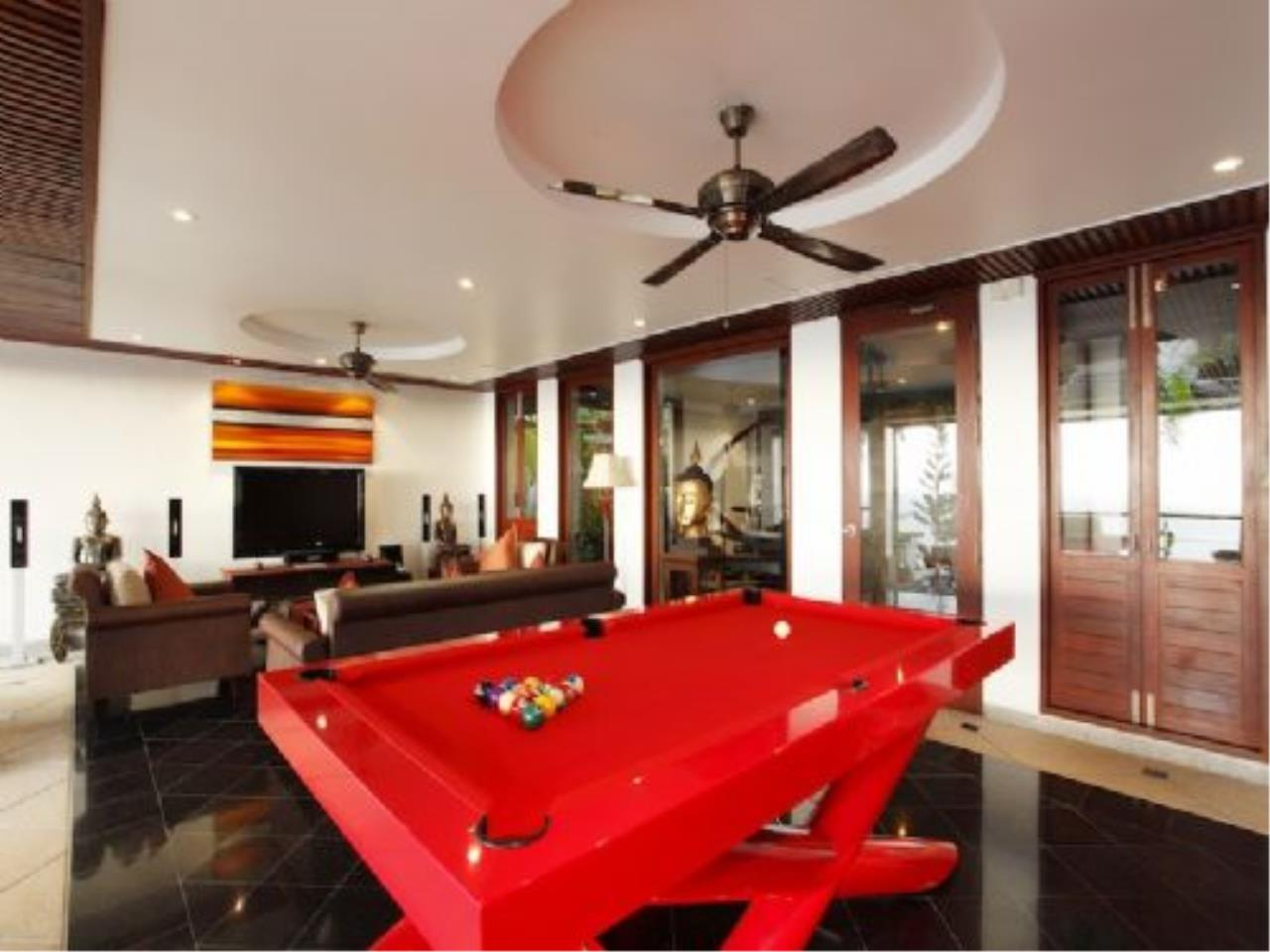 REAL Phuket  Agency's Ayara - Substantial 6-Bedroom Sea View Villa on Surin Hill 24