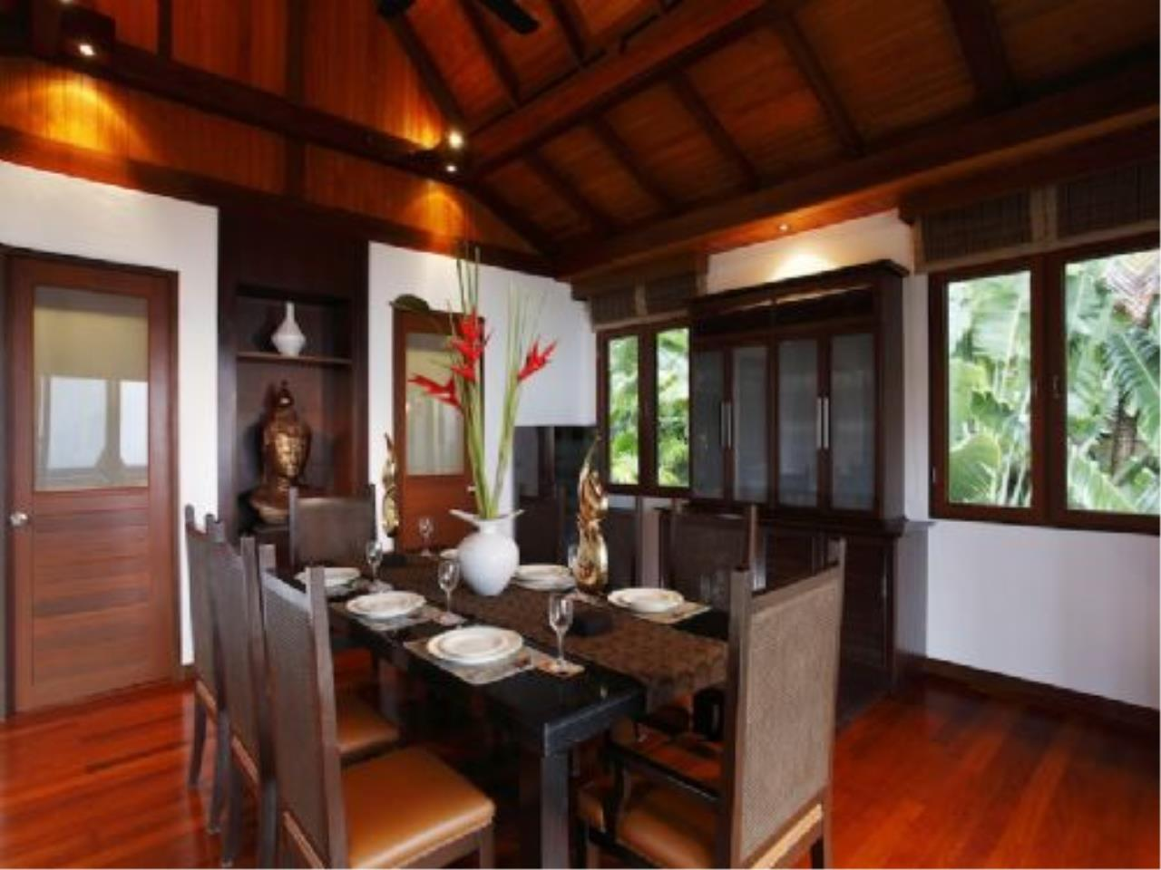 REAL Phuket  Agency's Ayara - Substantial 6-Bedroom Sea View Villa on Surin Hill 28