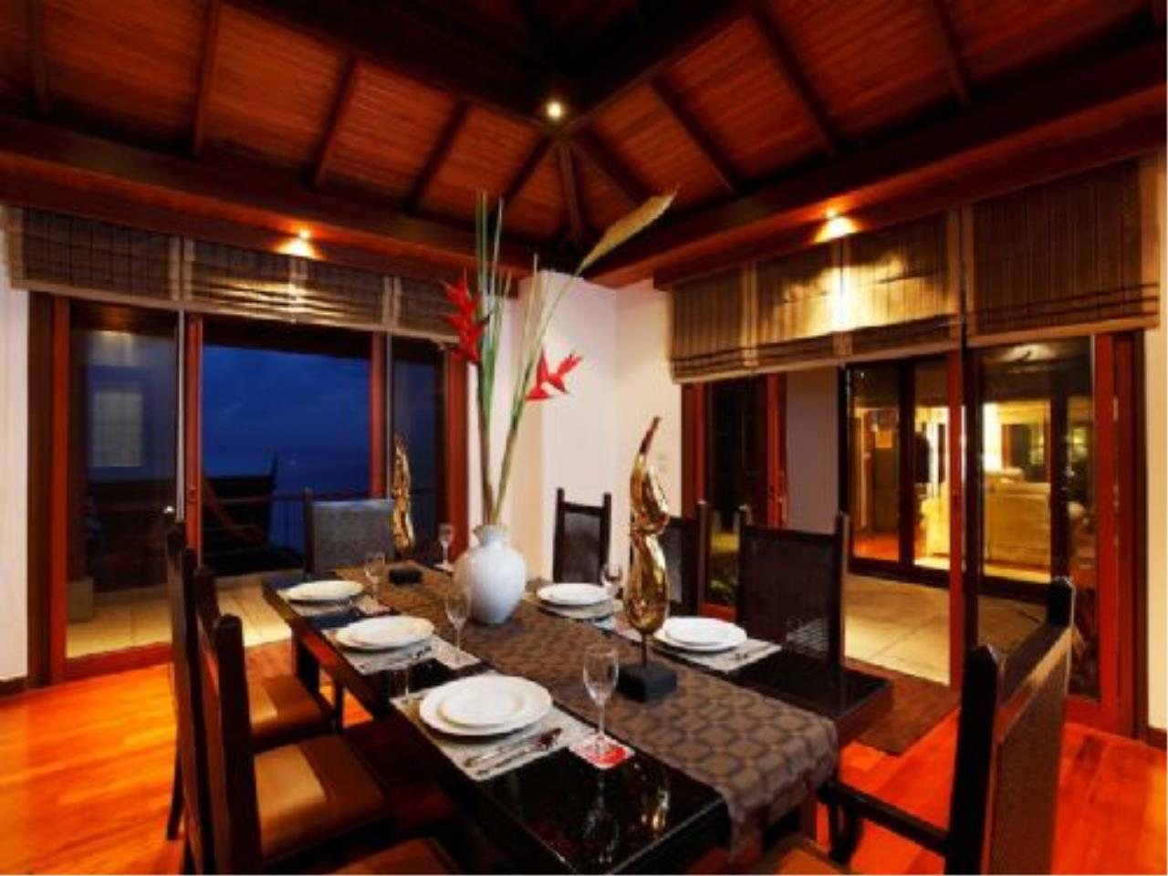 REAL Phuket  Agency's Ayara - Substantial 6-Bedroom Sea View Villa on Surin Hill 30