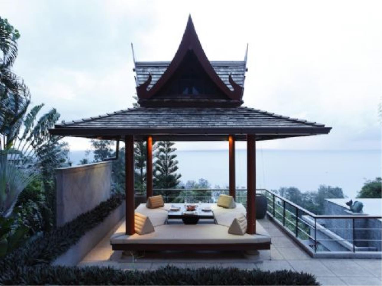 REAL Phuket  Agency's Ayara - Substantial 6-Bedroom Sea View Villa on Surin Hill 37